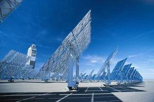 Sådan finder du oplysninger om solenergi