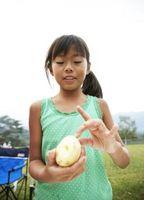Hvad er forskellen mellem kartoffel frø & læggekartofler?