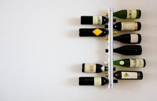 Køkken Decor beskæftiger sig med vin