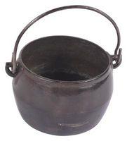 Hvordan man sæson en støbejern gryderet Pot