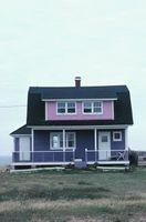 Store ideer til små huse