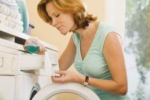 Hvordan du tilslutter en vaskemaskine til en køkkenvask