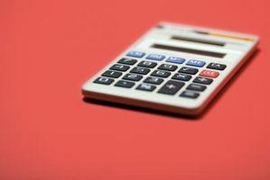 Hvordan til at beregne hvor meget jeg får brug for min stue & gangen laminat