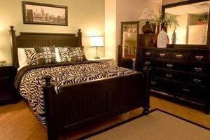 Steder at købe dronning størrelse sengetæpper