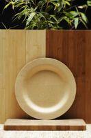 Hvordan man laver bambus Armour
