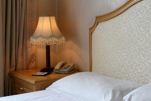 Hvordan man kan dekorere en hyggelig følelse i et soveværelse