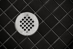Sådan installeres nye brusebad gulv membraner
