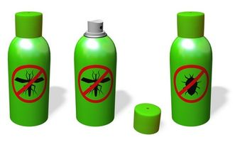 Svovl Spray for mider