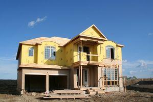 Mest overkommelige måde at bygge et hus