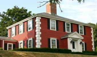 Hvordan man renovere historiske hjem