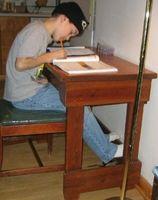 Hvordan man opbygger en Workshop skrivebord