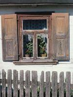 Hvordan man laver en gamle vindue ser Chic