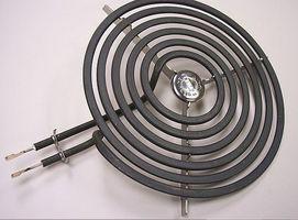 Sådan testes en ovnen brænderen Element