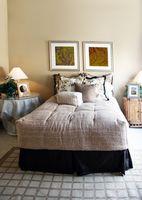 Soveværelse idéer til en lille soveværelse i et lavt Budget