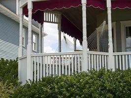 Dekorere dit hjem i den sydlige stil