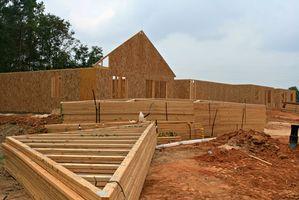 Hjem bygning lån krav