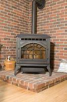 Hvad er fordelene ved Firebrick i din brændeovn?
