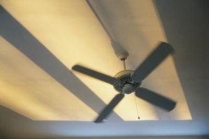Hvordan man kan lukke en luftstrøm i et hjem