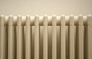 Sådan vælger du en effektiv hjem varmesystem