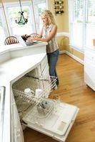 Hvordan du holder din opvaskemaskine på plads