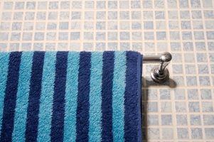 Sådan Sammenlign opvarmet håndklædestativer