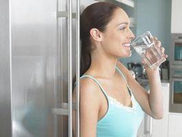 Hvordan du udskifter vandfilter i KitchenAid Superba køleskab