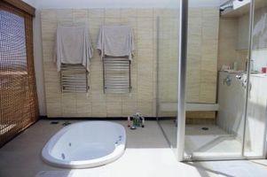 Nye ideer til remodellering et badeværelse