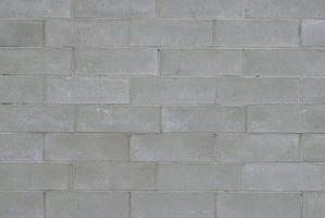Hvordan du tilføjer Windows til en Cinderblock væg