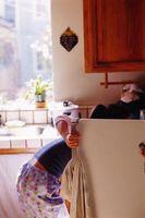 Hvordan til at diagnosticere fejl i et køleskab termostat