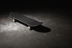 DIY & æglæggende Vinyl fliser i beton