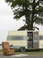 Møbler ideer til Mobile Homes