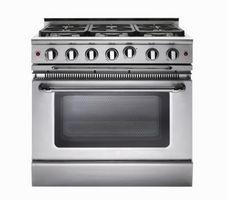 Hvad der skal sættes på rustfrit stål ridser på mit køleskab?