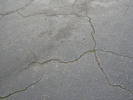 Oplysninger om Flex bane asfalt