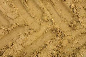 Hvordan til at beregne feltet kapacitet af jord