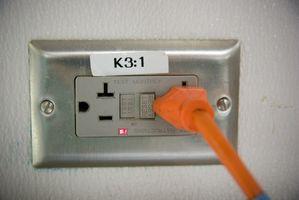 Hvordan man vælger elektrisk elselskaber