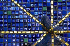 Hvordan at finde og købe mosaik fliser