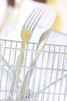 Hvorfor øger GE profil opvaskemaskine tid?