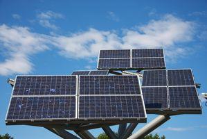 Hvor meget solenergi er behov for mit hjem?