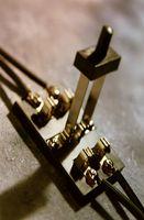 Definition af Circuit Breaker AIC