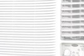 Om vindue Air Conditioners