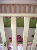 Baby værelser til piger