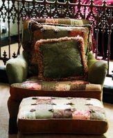 Hvad er bedre en hvilestol eller en stol med fodskamler?
