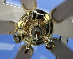 360 graders Airless Fan Tips