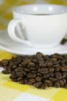 Fordelene ved en koniske Burr kaffe Grinder