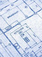 Hvordan til at kortlægge elektriske ledninger kredsløb for et nyt hus
