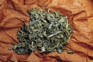 Hvordan man kan have med te blade