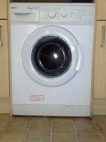 Hvordan man købe en tøj vaskemaskine