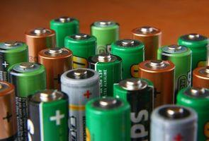 Hvordan man Wire en batteri Bank, der virker