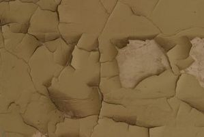 Hvad kan jeg sætte Over Latex maling til at forhindre Peeling?