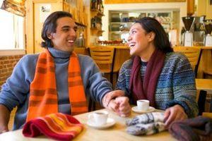 Udsmykning ideer til en Cafe-tema køkken